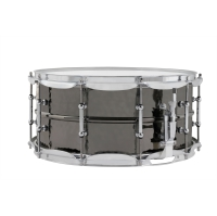 Ludwig LB417 - Black Beauty Snare