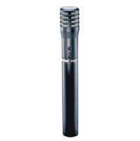 Shure PG81-XLR   Instrumentmikrofon XLR-kabel
