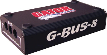 Gator Cases G-BUS PSU