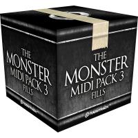 Toontrack MIDI Monster Pack 3 - Fills