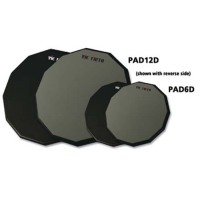Vic Firth PAD6D DOUBLE SIDED, 6?