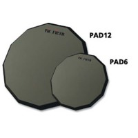 Vic Firth Pad6 Single Sided