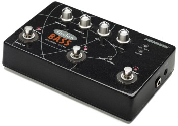 Fishman PRO-FSN-BAS | FISSION BASS