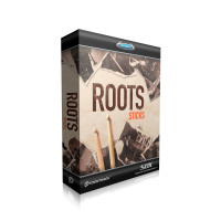 Toontrack SDX Roots | Sticks