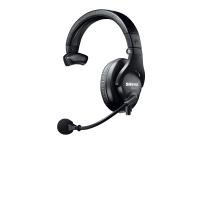 Shure BRH441M Headset Broadcast Enkelsidigt