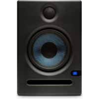 Presonus ERIS E5 | HIGH-DEFINITION 2-WAY 5.25 NEAR FIELD STUDIO MONITOR
