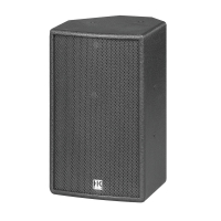 HK Audio IL8.1 black left