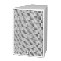 HK Audio IL12.1 white