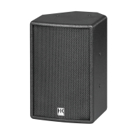 HK Audio IL82 PU black left