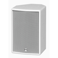 HK Audio IL82 PU white left