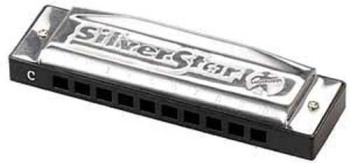 Hohner 504/20 Silver Star A