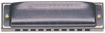 Hohner 562/20 MS Pro Harp Eb