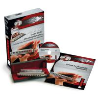 Hohner Step by Step Chromonica