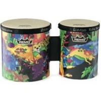 "Remo KD-5400-01 | KIDS BONGOS-SET 5"" & 6"""