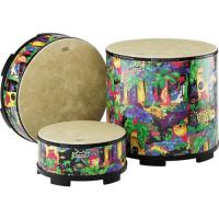 Remo KD-5816-01 | KIDS GATHERING DRUM, 16 X 8