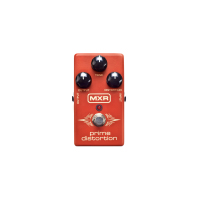 MXR Prime Distortion