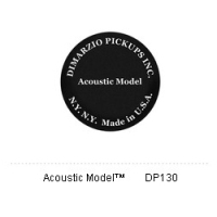 DiMarzio Acoustic Model™ DP130