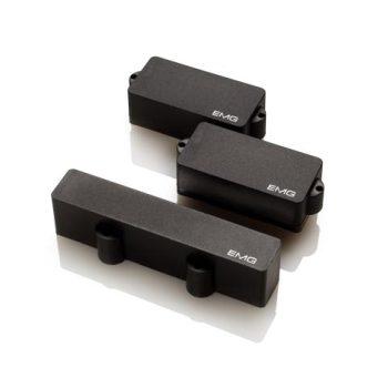 EMG P5J Set 5-Strängad Aktiv