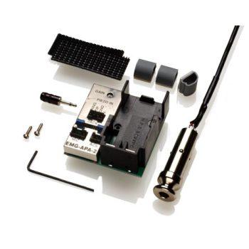 EMG AS125 Akustisk
