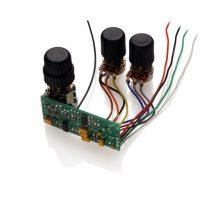 EMG BQS Control