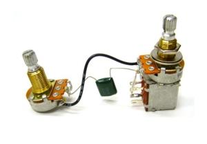 EMG CS-89VT-SPL