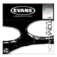 "Pukskinn 12"",13"",16"" Hydraulic GLASS Evans Pack"