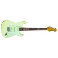 "Vintage - V6 ICON Series ""Distressed"" Woodstock White"
