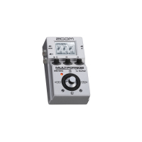 Zoom MS50G Multistomp Gitarr