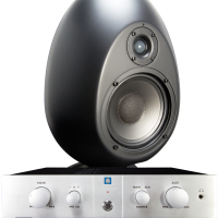sE Electronics The Egg Mk2 | Black