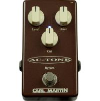 Carl Martin AC-Tone Single