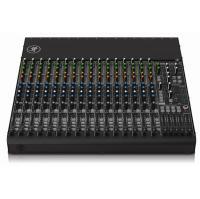 Mackie 1604VLZ4 16-ch mixer w/16 Onyx preamps