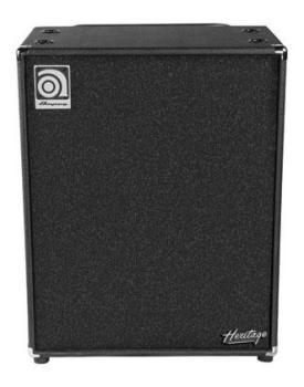 Ampeg Heritage SVT410HLF Bass Cabinet