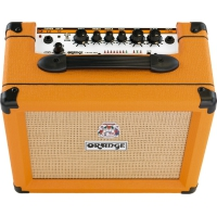 "Orange Crush 20 RT Guitar Amp 1 x 8"" Combo"