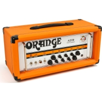 Orange AD30HTC | Twin Channel Guitar Amp Head, 30 Watts Class A