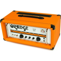 Orange AD200B MK3 | 200 Watt Bass Amplifier Head, Class A/B