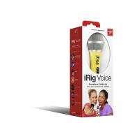 IK Multimedia iRig Voice - Yellow version