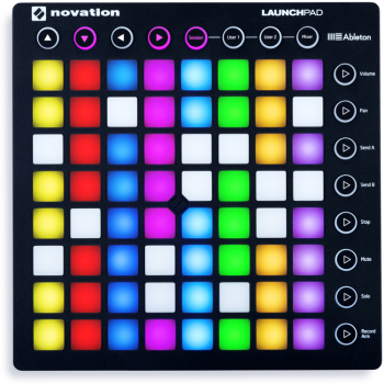 Novation Launchpad RGB MKII