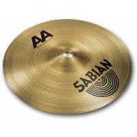 "Sabian Regular Hats AA 14"" Natural Finish"
