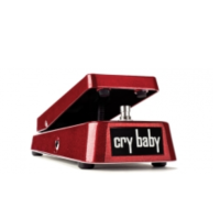 Pedal Dunlop GCB95 Crybaby Red Sparkle