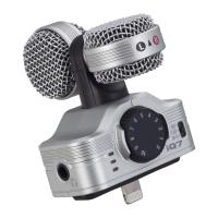Zoom iQ7 Stereomikrofon för iPhone