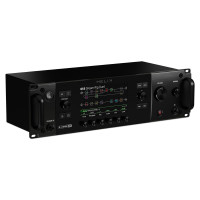 Line 6 Helix Guitar Processor Rack