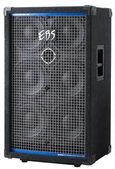 EBS ProLine 610