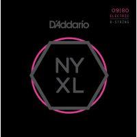 D'Addario NYXL0980