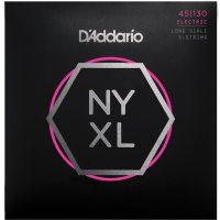 D'Addario NYXL45130