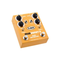 T-Rex - Mudhoney Distortion Pedal