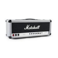 Marshall 2555X Silver Jubilee 100w head
