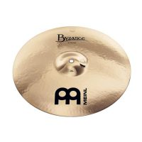 "Meinl - Crash Byzance Brilliant Medium 20"" B20MC-B"
