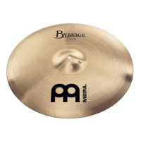 "Meinl - Ride Byzance Brilliant Medium 22"" B22MR-B"