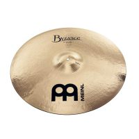 "Meinl - Ride Byzance Brilliant Heavy 22"" B22HR-B"