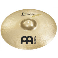 "Meinl - Ride Byzance Brilliant Serpents 21"" B21SR-B"